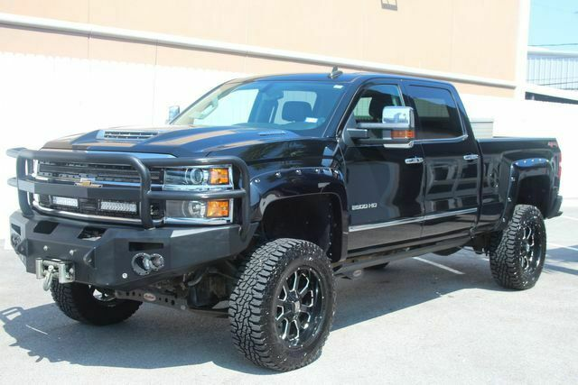 Brand New 2017 Chevrolet Silverado 1500 Rocky Ridge Package Lifted For Sale